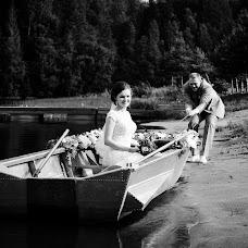 Wedding photographer Dmitriy Petrov (petrovd). Photo of 08.08.2017