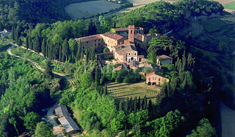 Château San Miniato