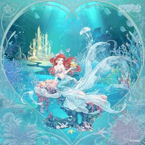 プリンセス★アリエル1
