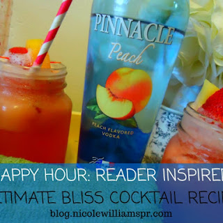 The Ultimate Bliss Cocktail.