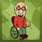 Grandpa Rally