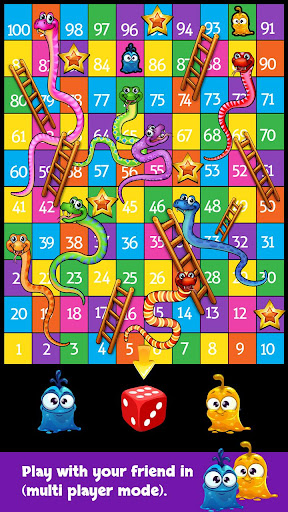 Snakes And Ladders Master 1.4 screenshots 4