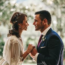 Fotógrafo de bodas Angel Alonso garcía (aba72). Foto del 15.08.2018