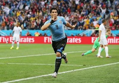 """Romain Veys """"L'Uruguay au pied du mur"""""""