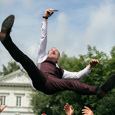 Wedding photographer Andrey Likhosherstov (photoamplua). Photo of 16.03.2018