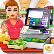 Game Supermarket Grocery Cashier APK for Windows Phone