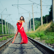 Wedding photographer Yuliya Zelenenkaya (Zelenenka). Photo of 26.07.2014