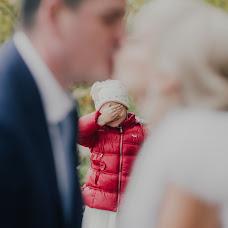 Wedding photographer Roman Starkov (RomanStark). Photo of 24.10.2016