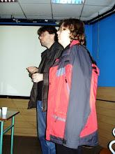 Photo: Poslije projekcije vodila se ozbiljna diskusija o filmu