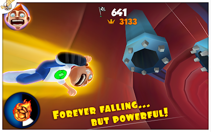 Super Falling Fred Screenshot 7