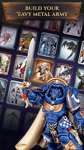 Warhammer Combat Cards – 40K Edition 2