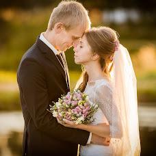 Wedding photographer Olga Kalinicheva (ol4ik32). Photo of 23.02.2018