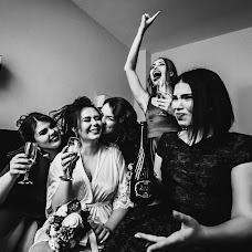 Wedding photographer Pavel Egorov (EgoroFF). Photo of 14.03.2018