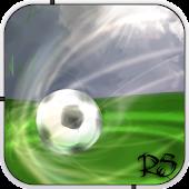 Rogue Soccer Ball