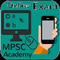 MPSC Online Exam icon