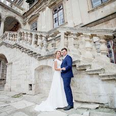 Wedding photographer Kristina Bilusyak (Kristin). Photo of 28.03.2018