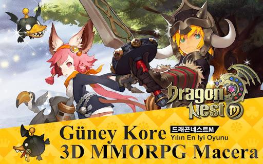 Ejderha Yuvasu0131(Dragon Nest Tu00fcrkiye) 1.3.2 screenshots 7