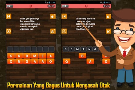 Asah Otak Game- gambar mini screenshot