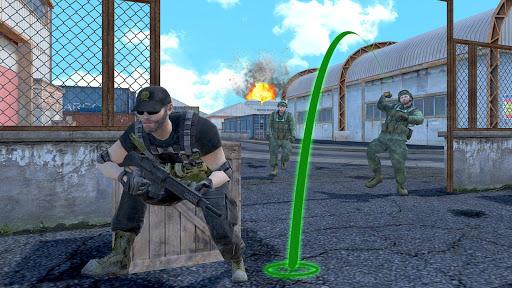 Free FPS Fire Battlegrounds: Fire Shooting Game apkmr screenshots 2