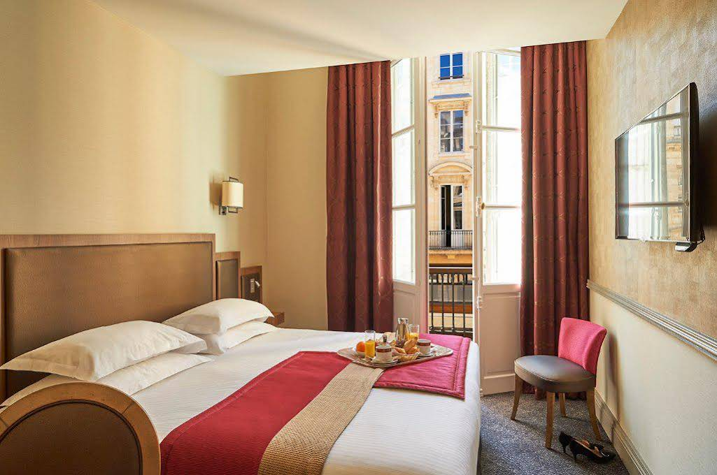 Best Western Bordeaux Part Bayonne