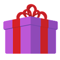 Birthdays reminder icon