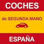 Coches de Segunda Mano España Icon