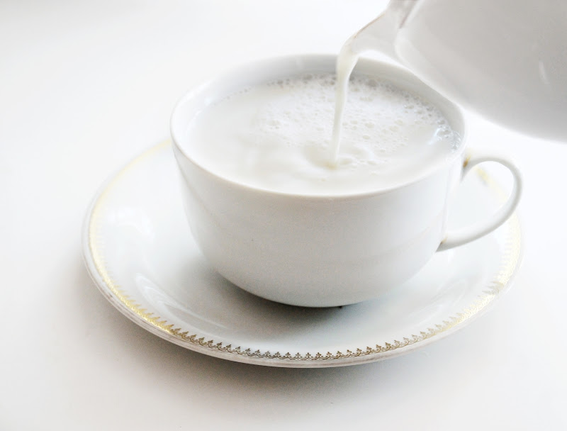 Bianca colazione di Rossella13