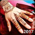 Mehndi Design Book 2017 Latest icon