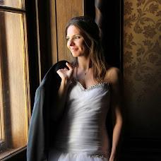 Wedding photographer Zsuzsa Szalay (szalay). Photo of 14.05.2018