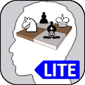 Chess Repertoire Trainer Free - Build & Learn icon