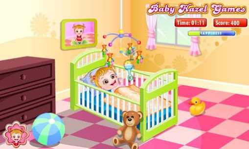 Baby Hazel Brushing Time 10.0.0 Mod + Data Download 3
