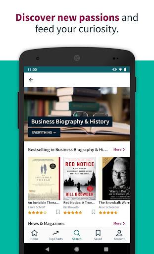 Scribd - Reading Subscription 8.9.1 screenshots 3