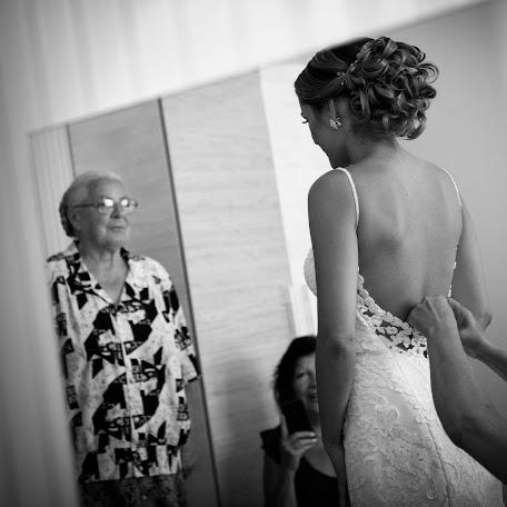 Fotógrafo de bodas Bozhidar Krastev (vonleart). Foto del 25.10.2017