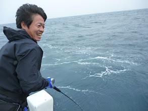 Photo: またナカムラさん!