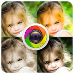 Photo EffectColor FilterEditor Icon