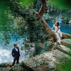 Wedding photographer Eva Sert (evasert). Photo of 15.11.2018