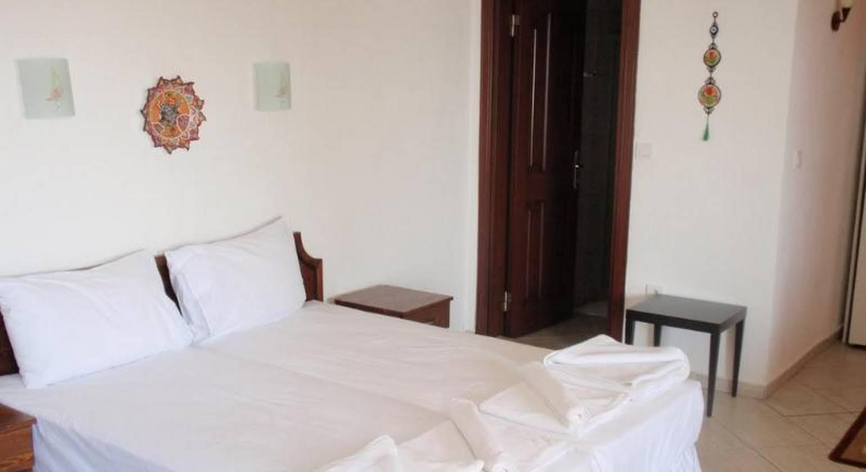 Kaputas Apart Hotel