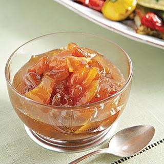 Spiced Apricot Chutney
