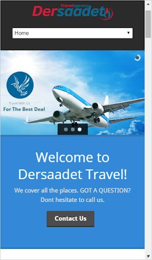 Dersaadet Travel