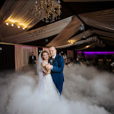 Wedding photographer Evgeniy Yakushev (yakushevgeniy). Photo of 19.03.2018