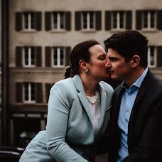 Wedding photographer Matteo Innocenti (matteoinnocenti). Photo of 12.03.2018