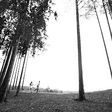 Свадебный фотограф Вадим Дорофеев (dorof70). Фотография от 01.03.2016