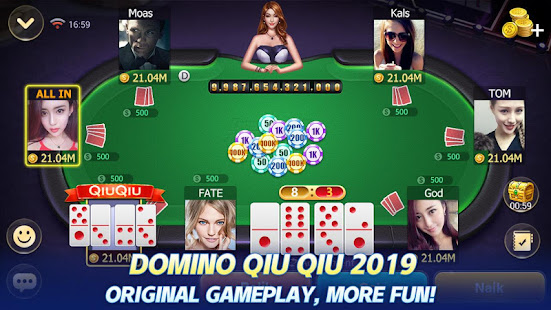 Download 99 Domino Poker Apk Sheclever