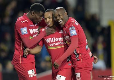 """Akpala voit plus loin: """"Ne pas montrer trop de respect à Anderlecht"""""""
