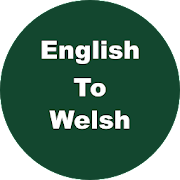 English to Welsh Dictionary & Translator