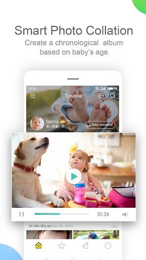 Timehut u2013 Babybook, memories & moments 5.1.9.1 screenshots 3