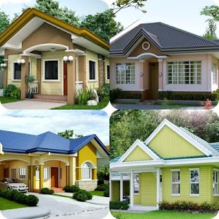 Home Elevation Design Ideas - Android Apps on Google Play