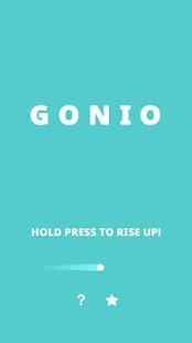 Download GONIO For PC Windows and Mac apk screenshot 1