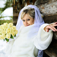 Wedding photographer Sergey Musaev (Musay). Photo of 02.03.2013