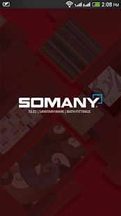 Somany Ceramics Ltd.- screenshot thumbnail
